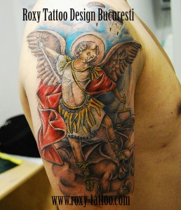 inger demon modele tatuaje salon roxy tattoo bucuresti