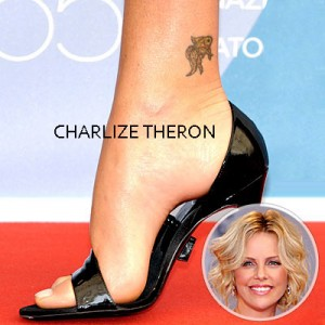 charlize-theron-tattoo