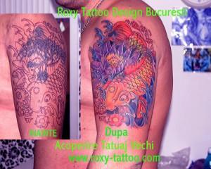 reteaua underground de saloane tatuaje bucuresti