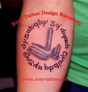 saloane tatuaje bucuresti piercing roxy Tattoo