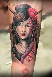 Salon tatuaje bucuresti, saloane tatuaje Bucuresti,