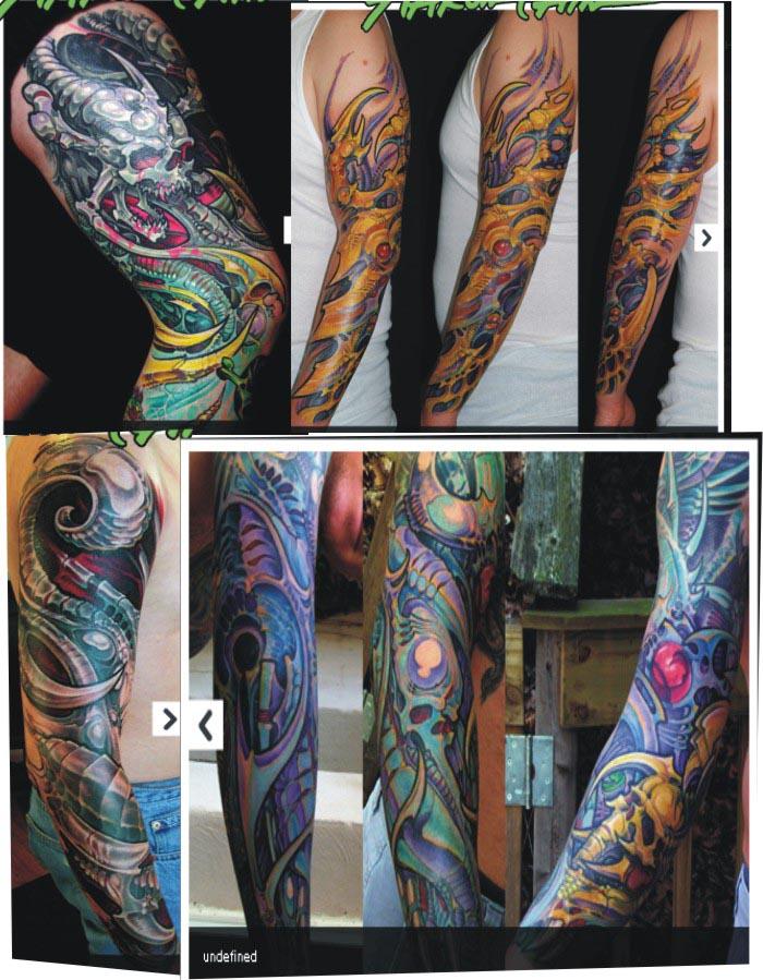 Meet aaron cain tattoo blog tattoo for Aaron cain tattoo