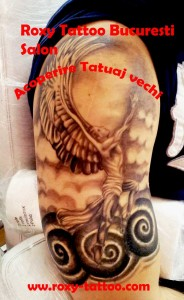 tatuaje religioase salon tattoo bucuresti