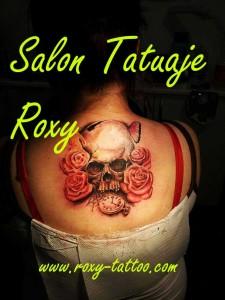 craniu_trandafir_tatuaje_tattoo