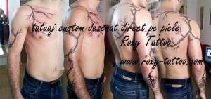 salon tatuaje bucuresti